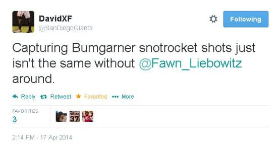 Tweets-SanDiegoGiants-FL