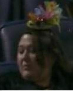 Giants-Bumgarner-Snotrocket-2014-05-05-Pinch Hit-Flower Hat-1