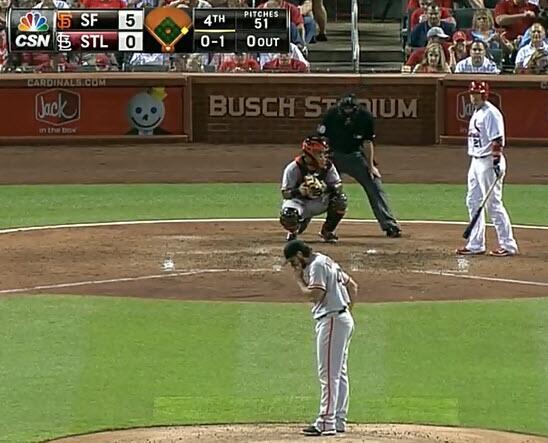 Giants-Bumgarner-Snotrocket-2014-05-30