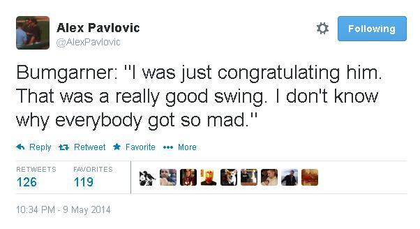 Tweets-AlexPavlovic-Bumgarner-2014