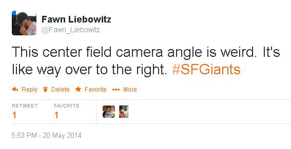 Tweets-FL-Centerfield Camera