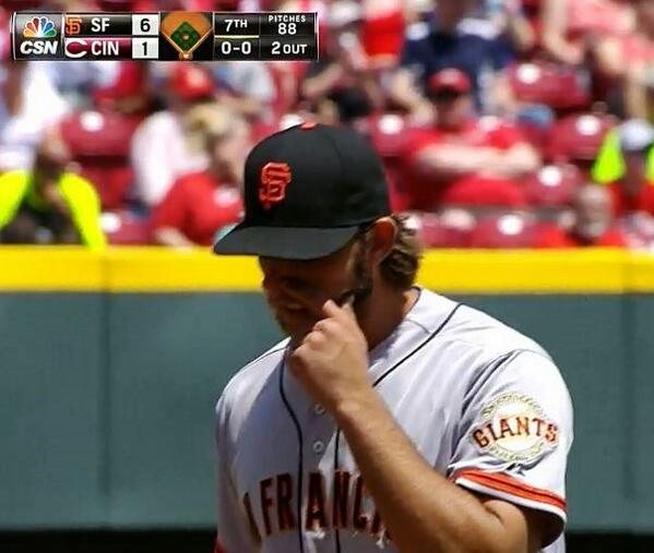 Giants-Bumgarner-Snotrocket-2014-06-05-5