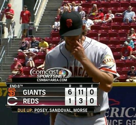 Giants-Bumgarner-Snotrocket-2014-06-05-7
