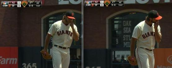 Giants-Bumgarner-Snotrocket-2014-07-13-1