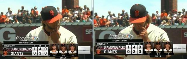 Giants-Bumgarner-Snotrocket-2014-07-13-2