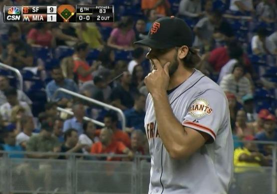 Giants-Bumgarner-Snotrocket-2014-07-18-Trajectory