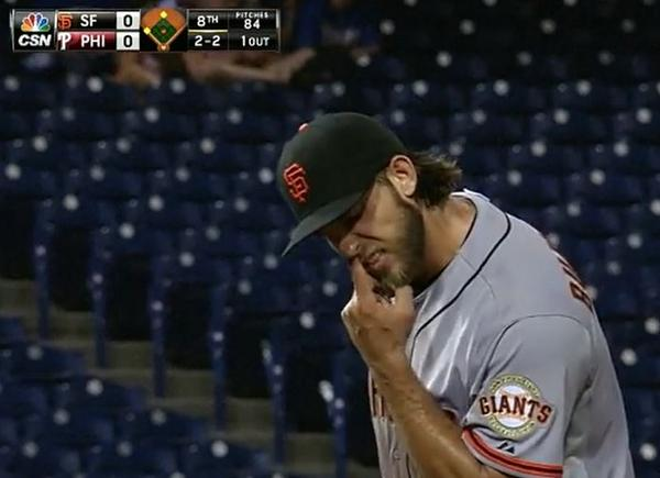 Giants-Bumgarner-Snotrocket-2014-07-23-5