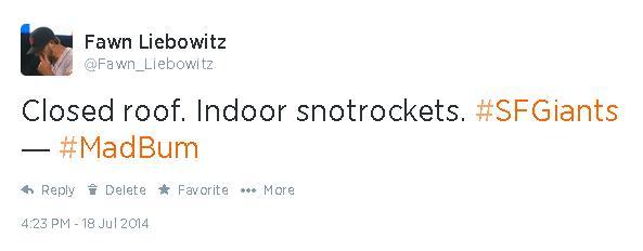 Tweets-FL-Closed Roof