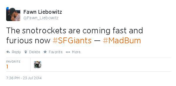 Tweets-FL-Snotrockets Fast Furious