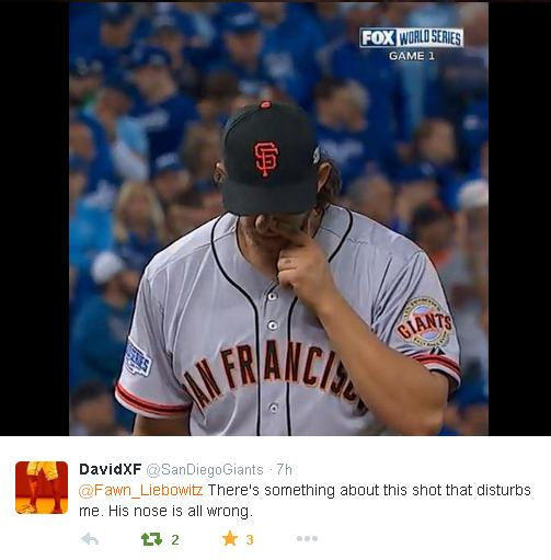 Giants-Bumgarner-Snotrocket-2014-10-22-3-Tweet