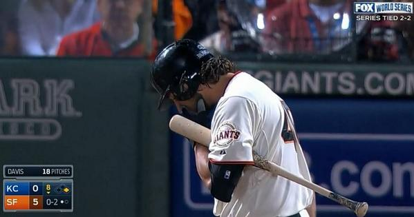 Giants-Bumgarner-Snotrocket-2014-10-26-3