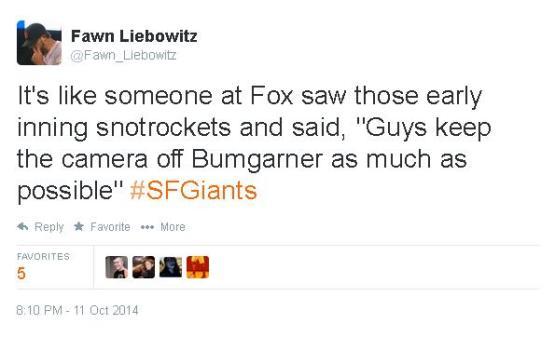 Tweets-FL-Bumgarner-Snotrocket-Fox Cameras