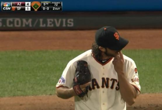 Giants-Bumgarner-Snotrocket-2015-04-16-1-Left Side