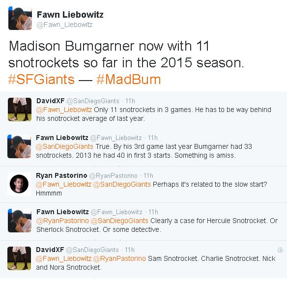 Giants-Bumgarner-Snotrocket-2015-04-16-Twitter