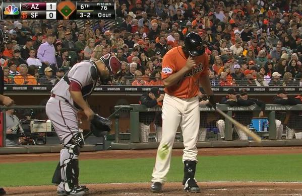 Giants-Bumgarner-Snotrocket-2015-06-12-6