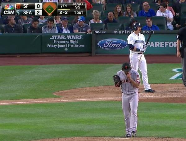 Giants-Bumgarner-Snotrocket-2015-06-17-4