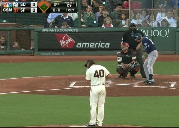 Giants-Bumgarner-Snotrocket-2015-06-23-1