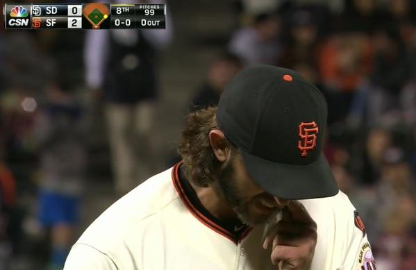Giants-Bumgarner-Snotrocket-2015-06-23-4
