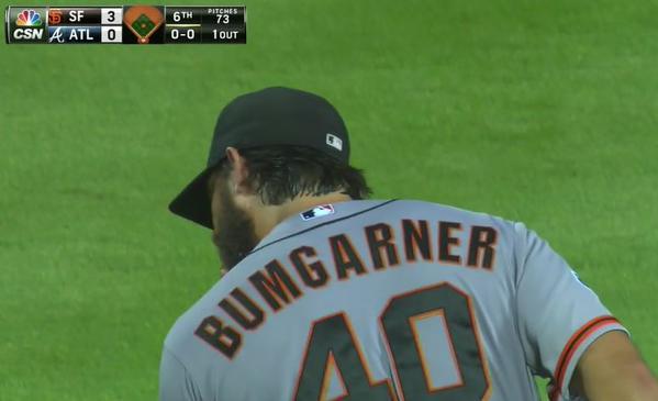 Giants-Bumgarner-Snotrocket-2015-08-1