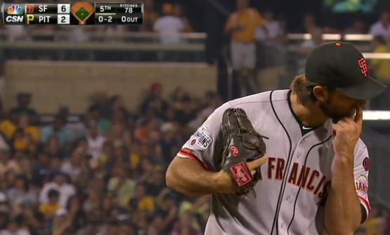 Giants-Bumgarner-Snotrocket-2015-08-21-2