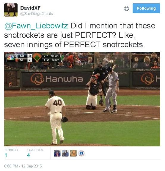 Giants-Bumgarner-Snotrocket-2015-09-12-4-Twitter