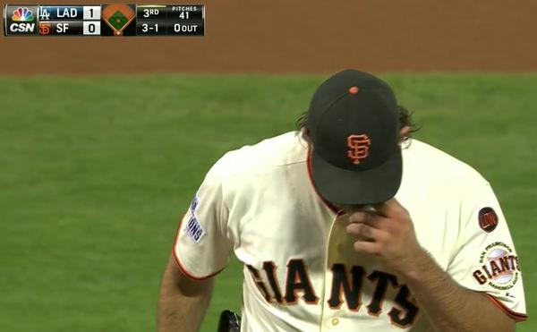 Giants-Bumgarner-Snotrocket-2015-09-29-2