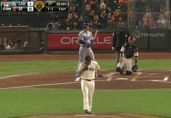 Giants-Bumgarner-Snotrocket-2015-09-29
