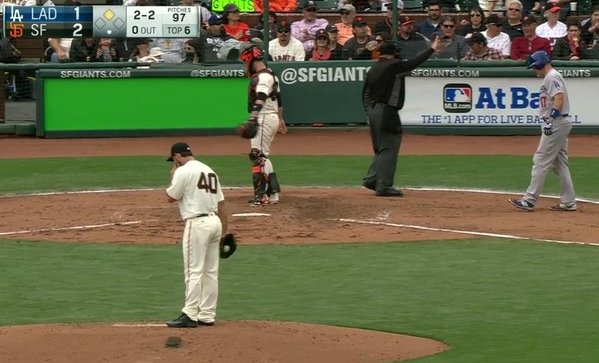 Giants-Bumgarner-Snotrocket-2016-04-09-2