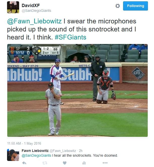Giants-Bumgarner-Snotrocket-2016-05-01-4-Tweet