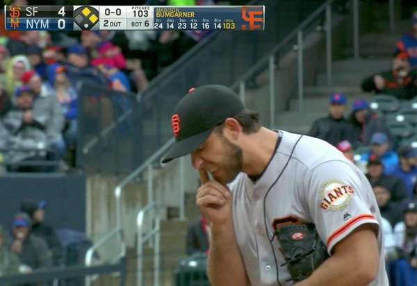 Giants-Bumgarner-Snotrocket-2016-05-01-7-Double-Left