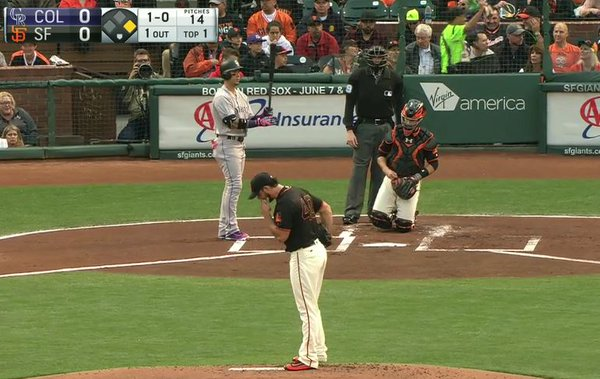 Giants-Bumgarner-Snotrocket-2016-05-06-1