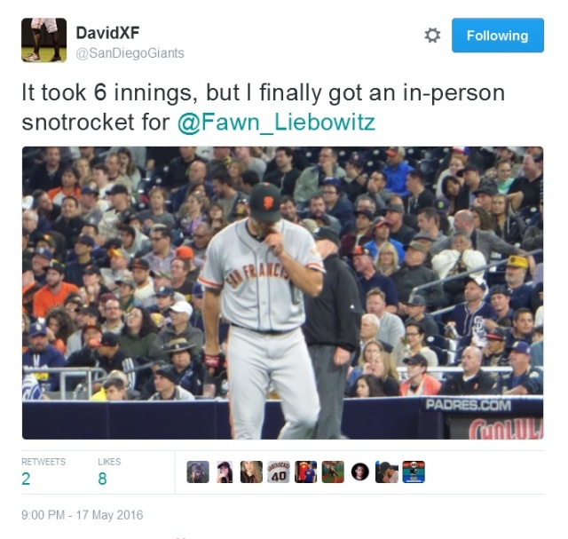 Giants-Bumgarner-Snotrocket-2016-05-17-6-Tweet