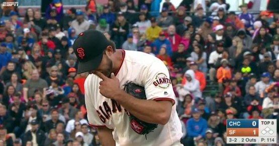 Giants-Bumgarner-Snotrocket-2016-05-22-5