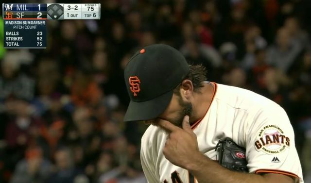 Giants-Bumgarner-Snotrocket-2016-06-14-3