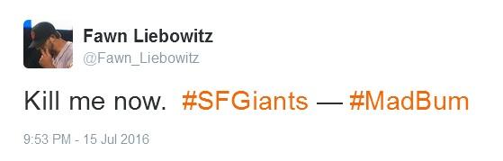 Giants-Bumgarner-Snotrocket-2016-07-15-Tweet-FL-6