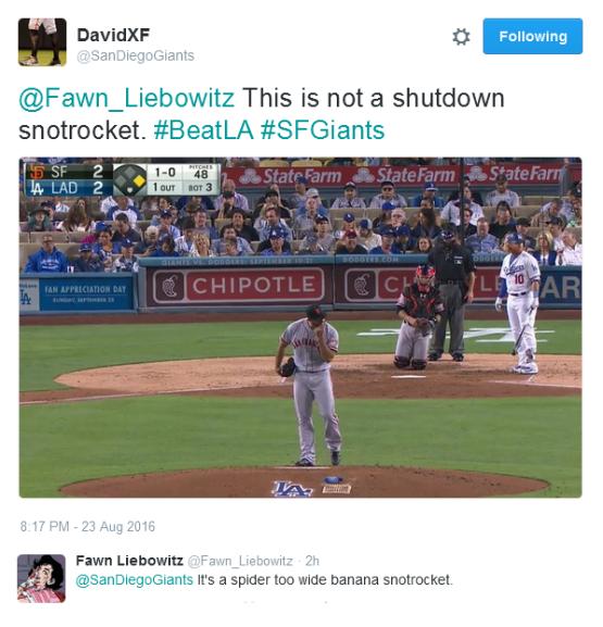 Giants-Bumgarner-Snotrocket-2016-08-23-1-Tweet