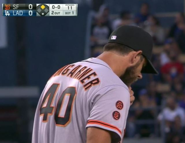 Giants-Bumgarner-Snotrocket-2016-08-23-Double Pump-2