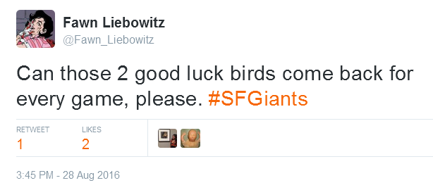 Giants-Bumgarner-Snotrocket-2016-08-28-Tweet-Bird-2
