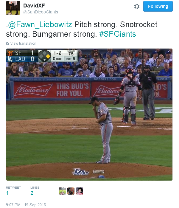 giants-bumgarner-snotrocket-2016-09-19-2-tweet