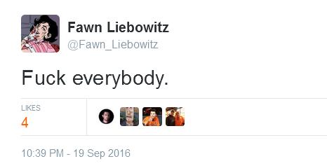 giants-bumgarner-snotrocket-2016-09-19-tweet-fuck-everybody