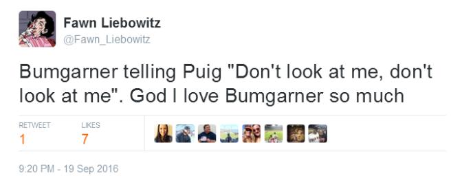 giants-bumgarner-snotrocket-2016-09-19-tweet-love-bumgarner