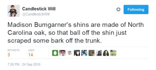 giants-bumgarner-snotrocket-2016-09-24-tweet-cw-shins-oak