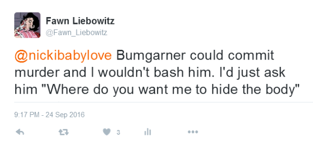 giants-bumgarner-snotrocket-2016-09-24-tweet-hide-the-body