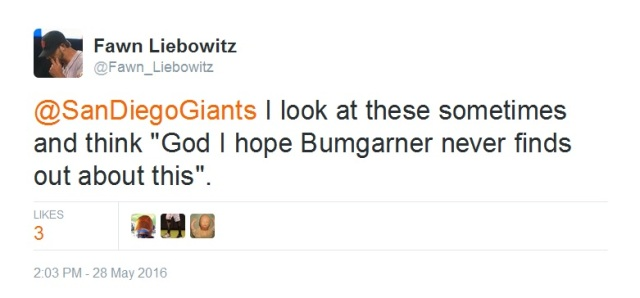 giants-bumgarner-snotrocket-2016-05-28-tweet-fl-never-finds-out