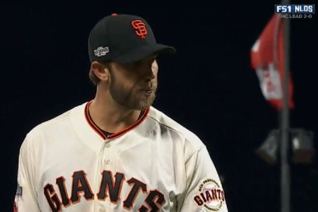 giants-bumgarner-snotrocket-2016-10-10-loogie