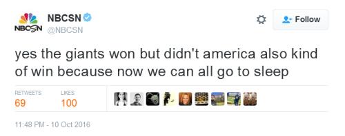 giants-bumgarner-snotrocket-2016-10-10-tweet-america-won
