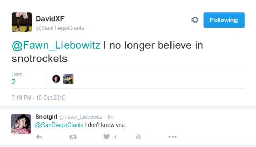 giants-bumgarner-snotrocket-2016-10-10-tweet-no-longer-believe
